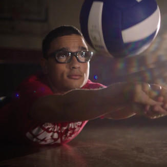 Bank of America: Special Olympics World Games