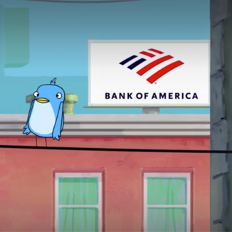 Bank of America Extras
