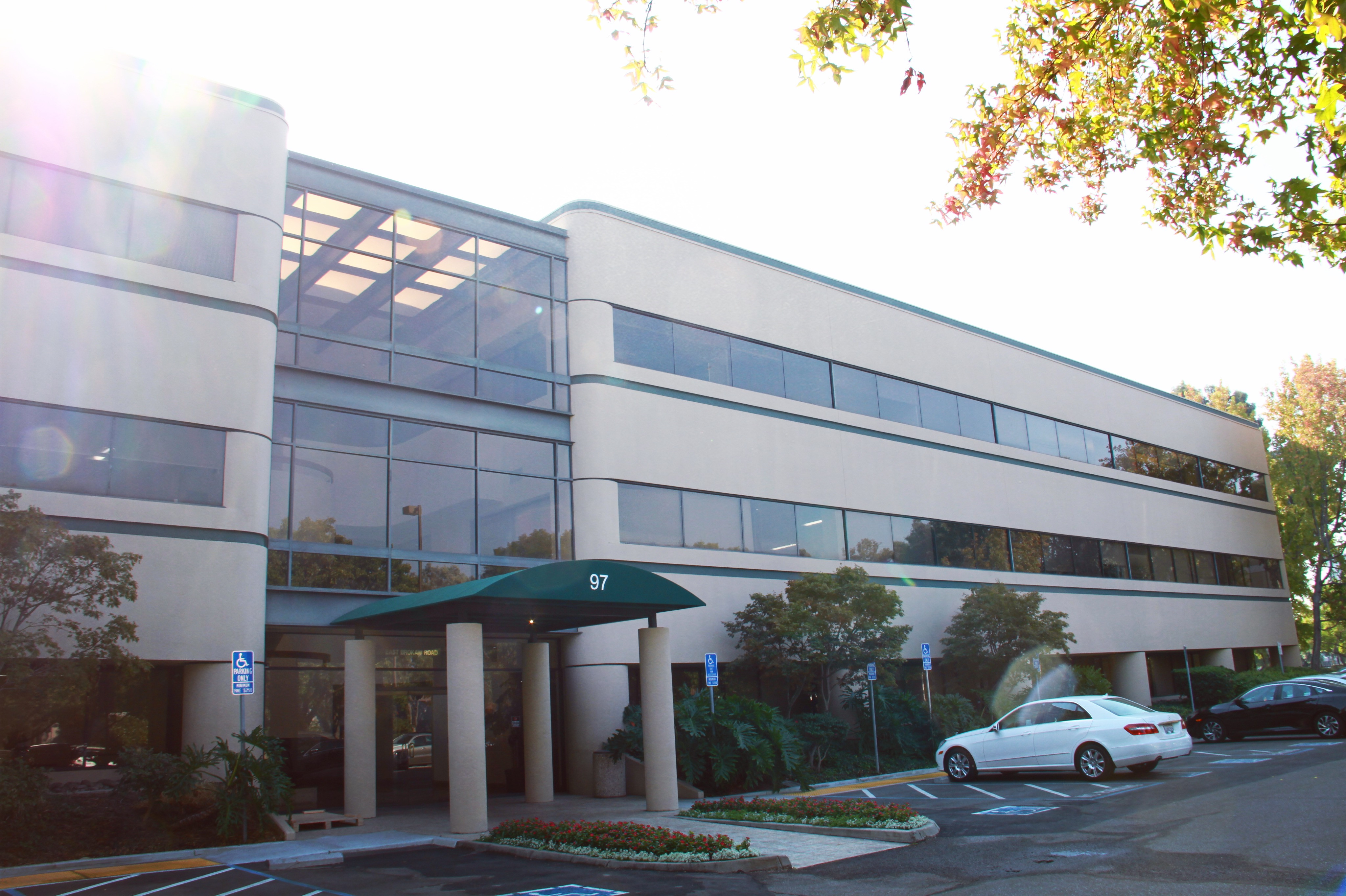 Information Technology Park -San Jose