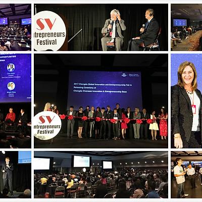 2017 SV Entrepreneur Festival
