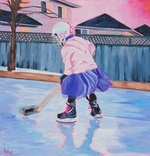"""Backyard Skate"""