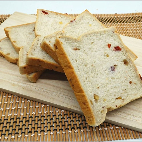 Cranberry Loaf Bread