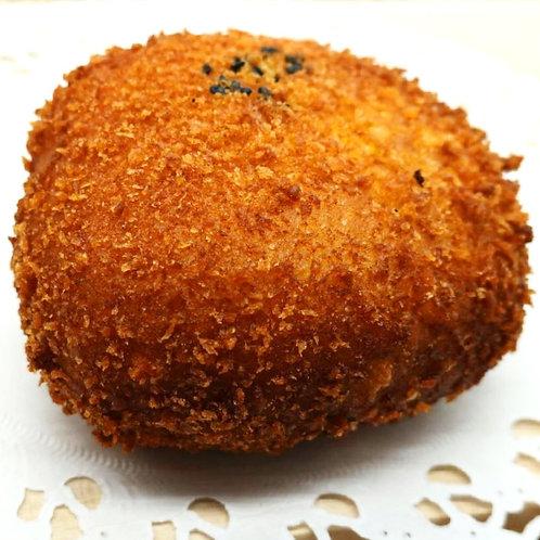 Curry Potato Bun