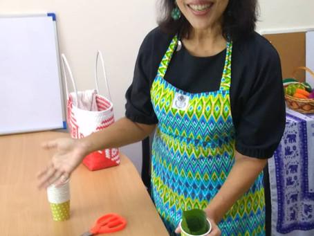 タイ料理・お料理教室