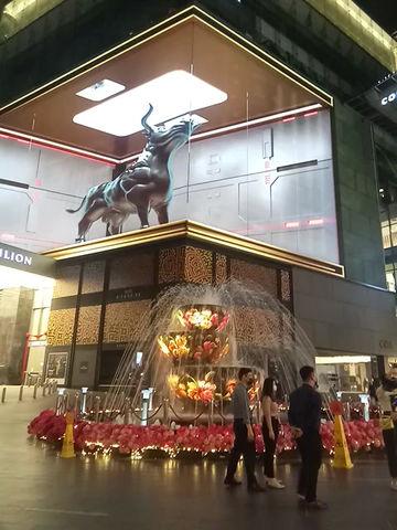 新年快乐・Happy CNY