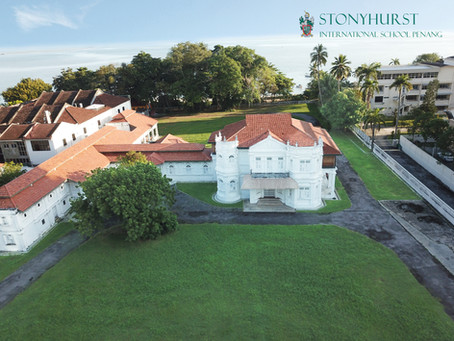 Stonyhurst International Schoolペナン