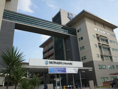 マレーシアの大学講義もオンライン授業