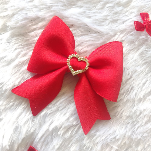 Pure Love Bow - Red