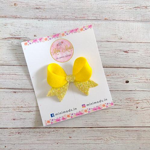 Sparkling Angel Yellow