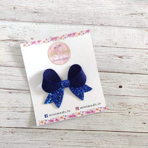 Sparkling Angel Royal blue