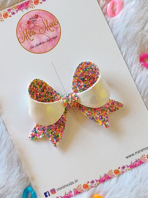 Sugar Candy Bow