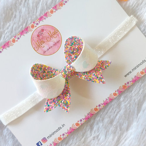 Sugar Candy Bow