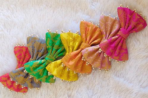 Banarasiya Headband Combo