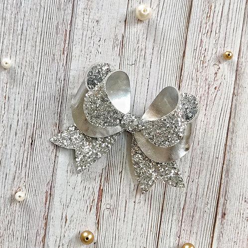 Treasure Bow - Silver