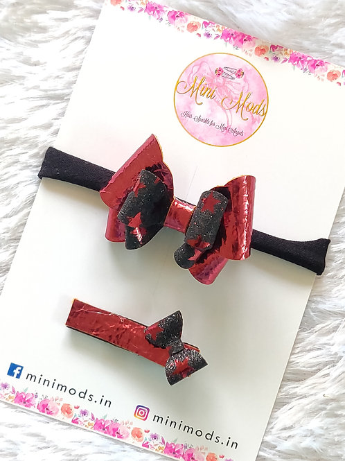 Star Butterfly Bow