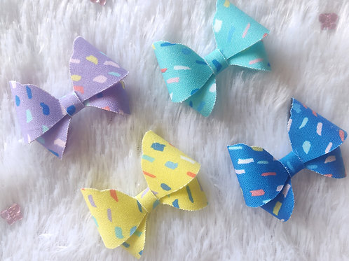 Butterfly Bow Set