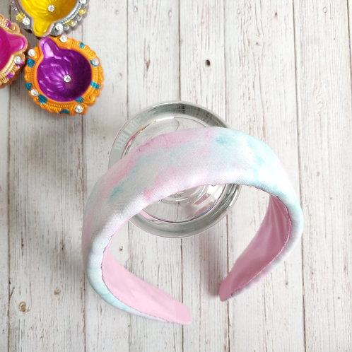 Pastel Rainbow Padded Hairband