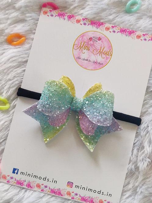 Princess Sparkle - Pastel Rainbow