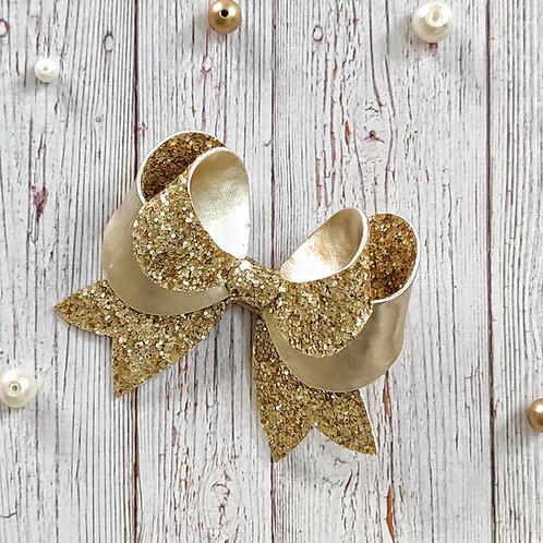 Treasure Bow - Golden