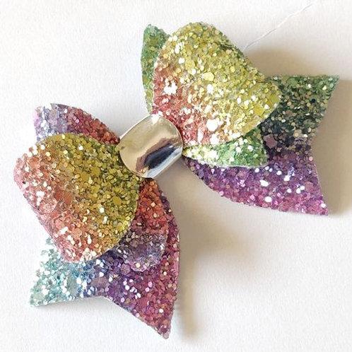 Princess Sparkle - Bright Rainbow
