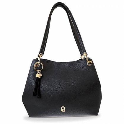 Tote Bag - Sicily Black
