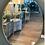 Thumbnail: Emporium Oval Mirror Silver/Champagne