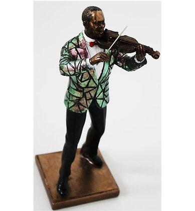 "12"" Violinist"