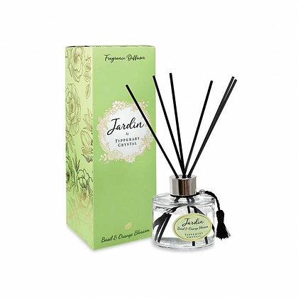 Basil & Orange Jardin Collection Diffuser