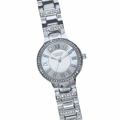 Continuance Silver Watch