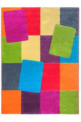 Candy Rug-Blocks
