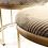 Thumbnail: Nest of Tables (Velvet Top)Set