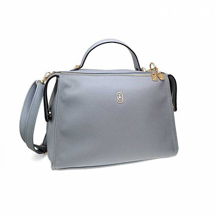 Tote Bag Modena Grey
