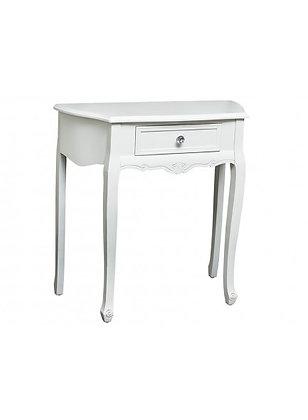 AOIFE SIDE TABLE - 80X35X80CM