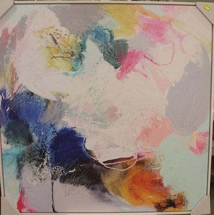 Colour Art Canvas
