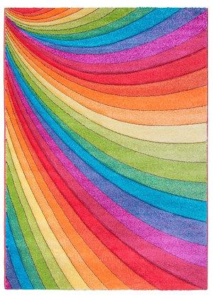 Candy Rug-Rainbow