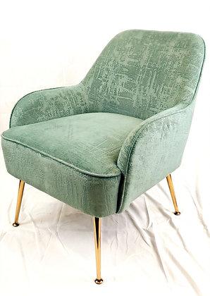 Urban Sofa Chair Pearl Green