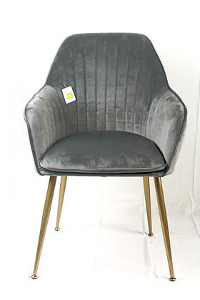 Dark Grey Urban Chair