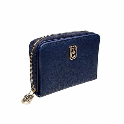 The Windsor Purse - Navy, Small