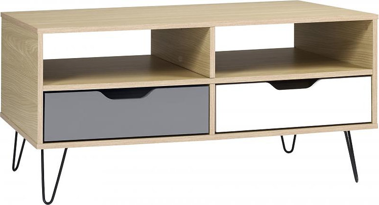Coffee Table / 2 Drawer