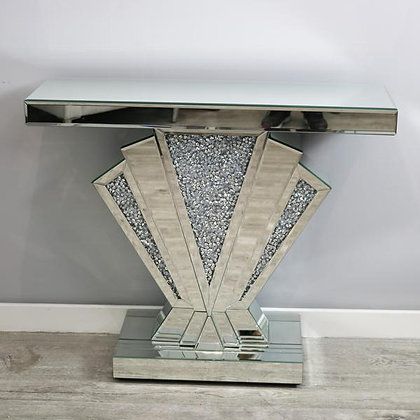 Small Mocka Console Table