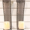 Thumbnail: Silver Sconce Set of 2