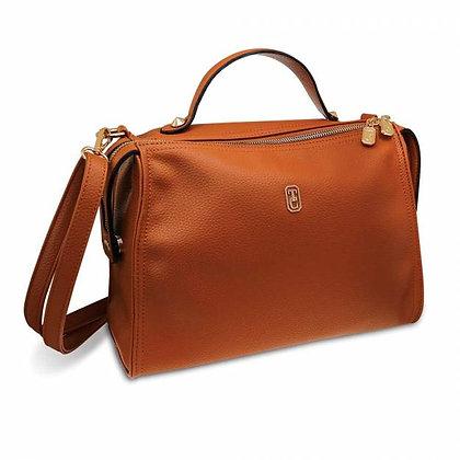 Tote Bag Modena Brown