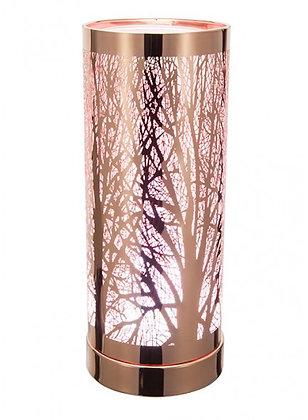 Tree Design Colour Changing Aroma Lamp Zg2