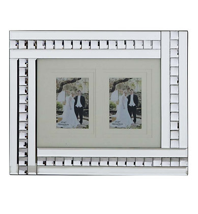 Mirrored Frame 2 Pictures
