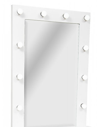 Hollywood Style Laura Mirror 5095