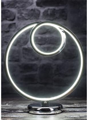 Metal LED Table Lamp