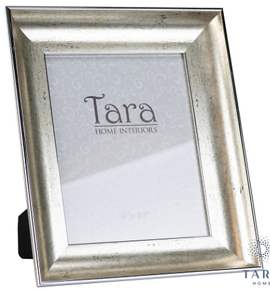 Lucy photo frame champagne 8 x 10