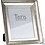 Thumbnail: Lucy photo frame champagne 8 x 10