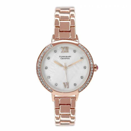 Hollywood Rose Gold Watch