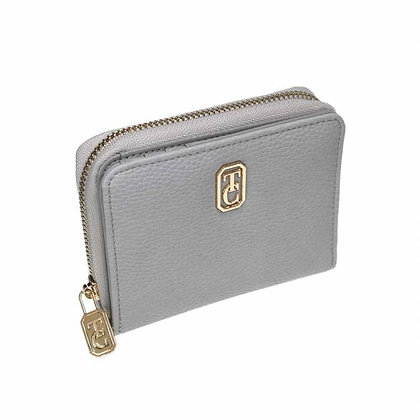 The Windsor Purse - Grey, Small